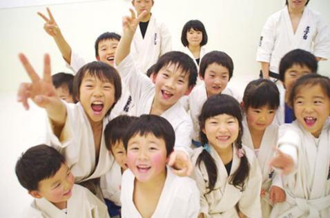 国際空手道 波導館 稲沢支部