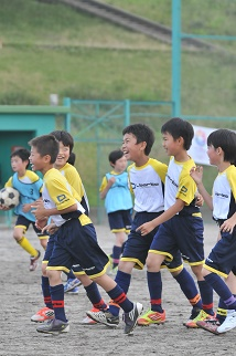 リベルタサッカースクール【荒曽根公園】