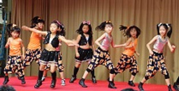 ヒッツダンススペース【一宮中日文化センター】