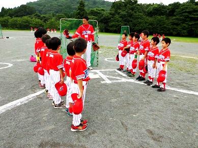 ベースボールスクールポルテ【善南公園】