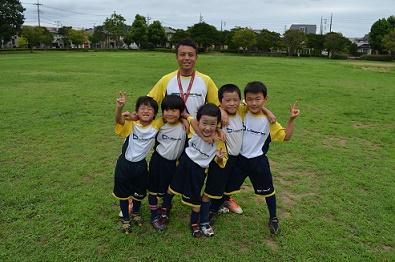 リベルタサッカースクール【出川南公園】