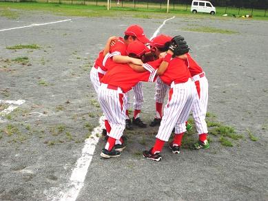 ベースボールスクールポルテ【野並公園】