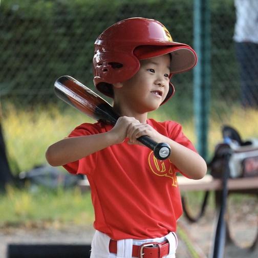 GENKIベースボールスクール【島田公園】